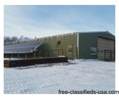 Cattle Ranch Manufacturing and Welding