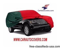 forester 2017 car cover