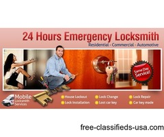 Trustable and Friendly Locksmith services- IL Locksmith Deerfield