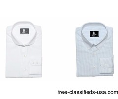 men's custom made shirts
