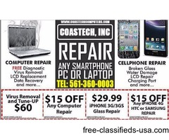 Computer / Phone Repair