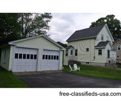 Home for Sale - Whitinsville MA - 3 bedrooms