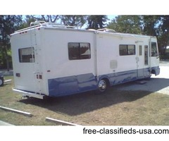 RV 30 FOOT HANDYMAN SPECIAL ONLY