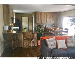 VERY NICE AND COMFORTABLE 3 BED 2 BATH HOME!