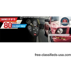Buy Keyless Remotes For Chrysler Car