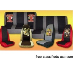 Dodge Truck Seat Covers