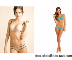 Buy Fine French Lingerie in DC