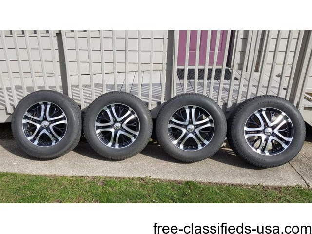 Rims and Tires | free-classifieds-usa.com