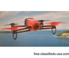 Parott BeBop 2 Drone