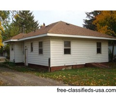 Home Buyer's Treasure! Ranch 2 bd 1 bath full bsmnt 2 cars garage