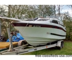 Bayliner Cabin Cruiser boat for sale