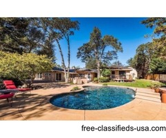 Granite Bay, CA Home for Sale - 4bd 4ba