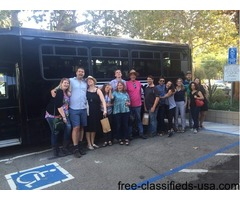 Enjoy Our All-Inclusive Group Wine Tours In Los Gatos