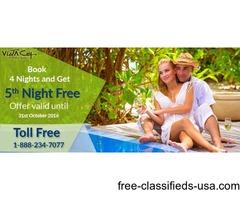 Get Lavish Honeymoon packages