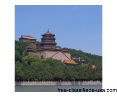 Enjoy the Forbidden City, Summer Palace & Hutong