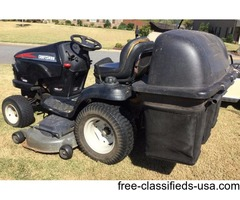 Garden tractor,or Lawn mower