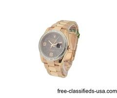 Essential Watches - Rolex Unworn