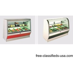 Buy HS Series Self-Contained Deli Refrigerators
