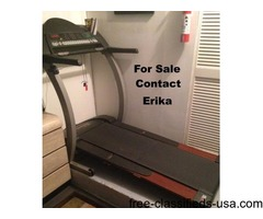 PRO Form 860 Treadmill For Sale
