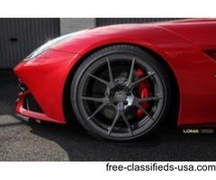 3 Piece Forged Wheels | free-classifieds-usa.com
