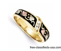 Shop Beautiful Rings At Genuine Prices