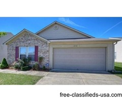 Well-Kept Home in Franklin Township! 5712 Grassy Bank Dr, 46237