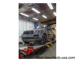 Network Auto Body Inc-  Manufacturer Certified And An Exclusive Auto Body Repair Shop
