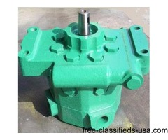 Refurbished Radial Hydraulic Pumps