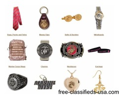 online store for Unites States marine corps accessories