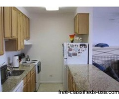 2 Bedroom Hardwood, New Kitchen, Elevator
