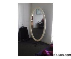 Victorian Mirror Full Length