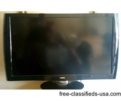VIZIO 47-Inch Big Screen