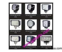 LED work light, LED offroad light bar, HID xenon conversion kit