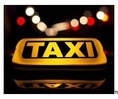 Hire Taxi Service Provider
