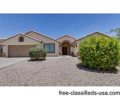 San Tan Valley 5BR on nearly 1/2 acre
