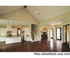 Quality home builder in Oak Forest
