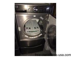 Kenmore Washer & Dryer Set