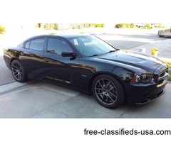 2012 Dodge Charger RT | free-classifieds-usa.com