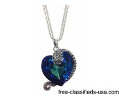 Buy Crystals Pendants Online Just @29$