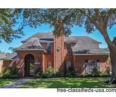 New Listing - Home in Katy TX for Sale!