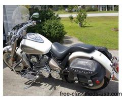 2003 1600CC Yamaha Roadstar