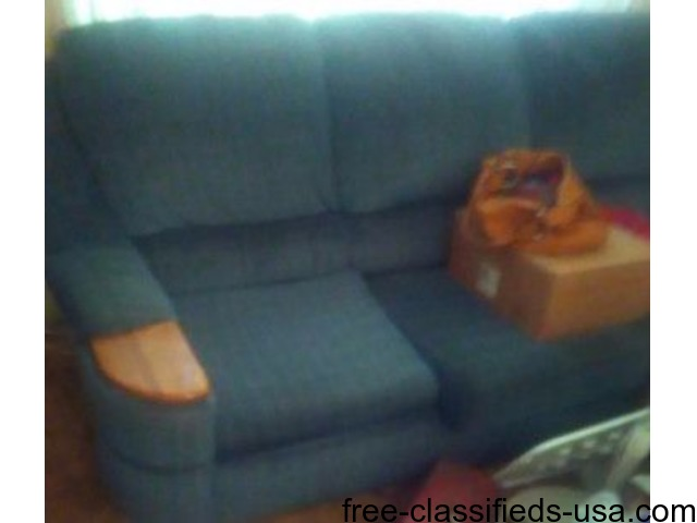 Nice Couch Home Furniture Garden Supplies Texarkana Texas Announcement 41316