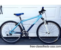 "Gary Fisher Women's 15.5"" Mountain Bike"