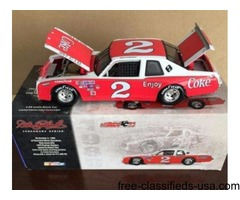 Dale Earnhardt Legendary Racing Collectibles