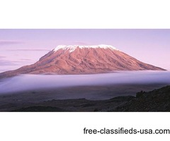 Enjoy The Best Tracking Exprience At Kilimanjaro Climb
