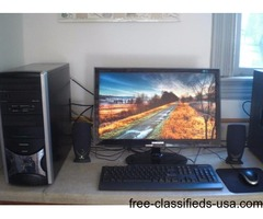 Laptops, Desktops Phones and Gaming Devices...We Have it All!