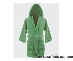 kids spa robes wholesale