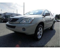 2006 Lexus RX 400h for sale