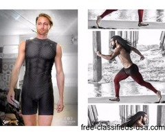 Buy Best Olympic Weightlifting Custom Singlets