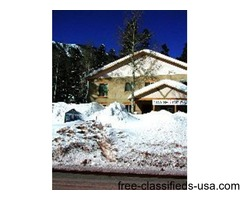 Explore Resort in Taos Ski Valley At Pocket Friendly Prices